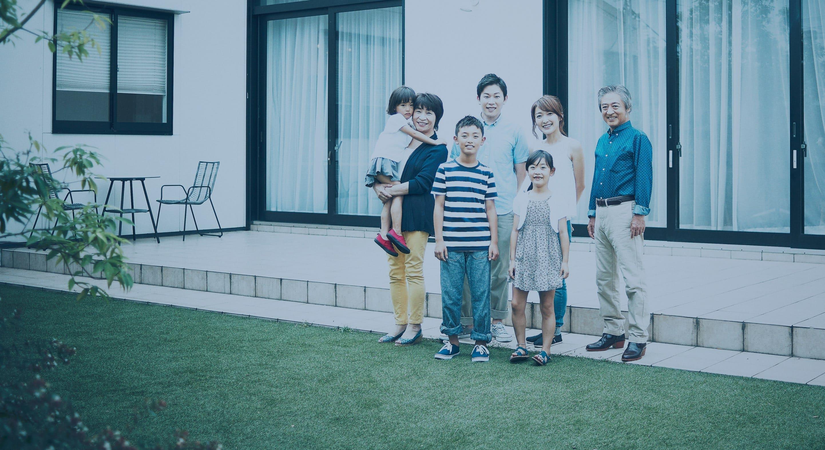 マンション経営なら大阪の株式会社グランド1コーポレーション
